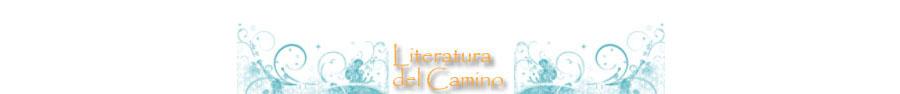 Literatura del Camino de Santiago