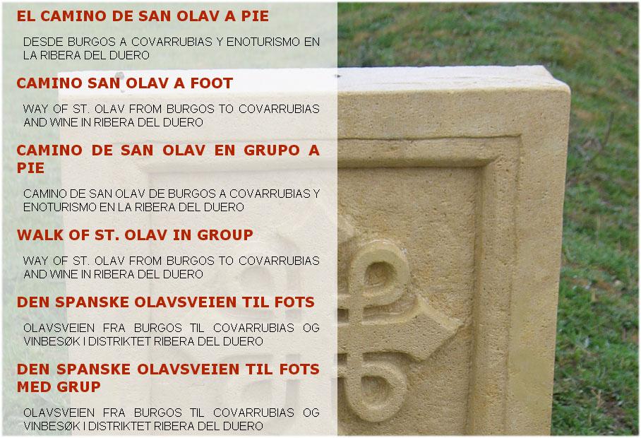 El camino de San Olav