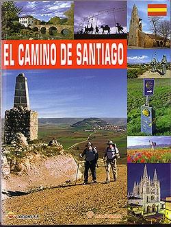 Libro Guía del C. de Santiago 6 idiomas