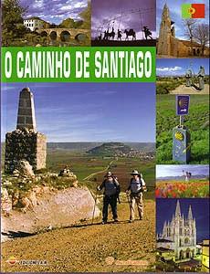 Libro Guía del C. de Santiago Portugues