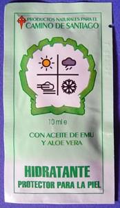 Emú - Hidratante, protector para la piel