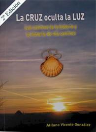 Libro La Cruz oculta la Luz