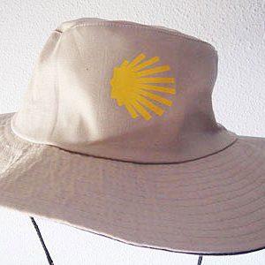 Sombrero aventura motivo estrella