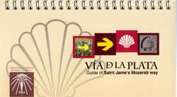 Guide of Saint Jame's Mozarab Way