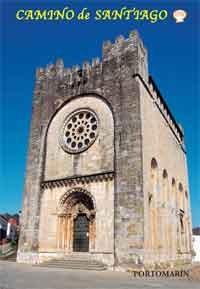 Iglesia fortaleza de San Nicolás.