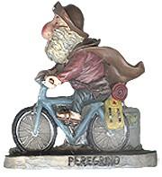 Peregrino Bicicleta