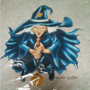 Camiseta Bruja Camino