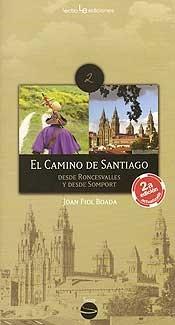 El Camino de Santiago de Joan Fiol Boada