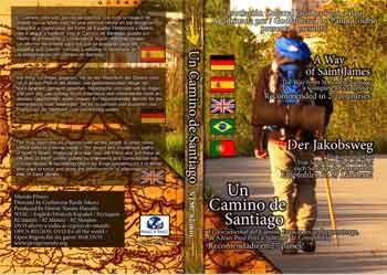 Un Camino de Santiago en DVD