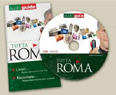 Audioguia de Roma