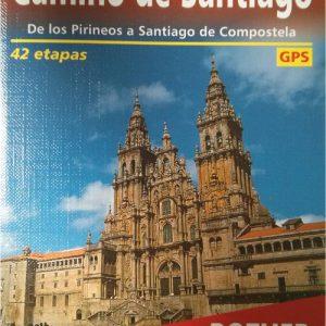 De los pirineos a Santiago (Rother)