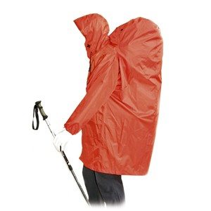 PONCHO ATMOSPHERIC S3 (TALLA S)
