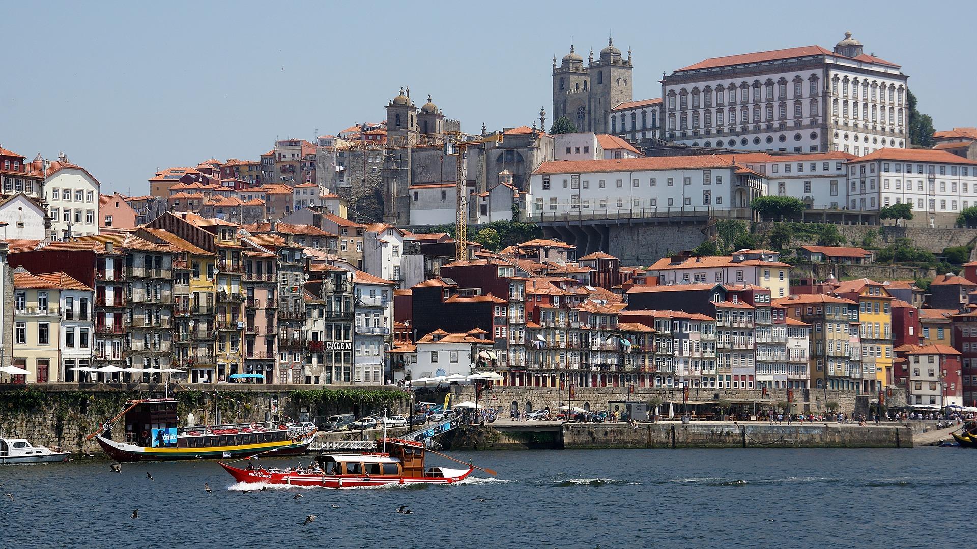El Camino Portugués tiene numerosos atractivos